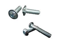 Linsenkopfschrauben ISO 7380