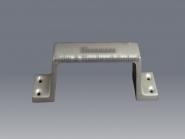 Handgriff 140 - 180 mm  Aluminium