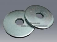 Holzbauscheiben für Schrauben 12 mm verz. DIN 1052