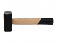 Fäustel Hammer 1250 g Eschestiel Vorschlaghammer