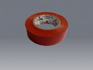 Isolierband Rot 10m/Rolle VDE