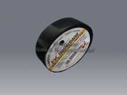 Isolierband schwarz 10m/Rolle VDE