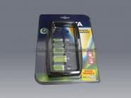 Varta Ladegerät für AAA * AA* C* D oder E Batterieladegerät Akku Charger