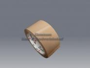 Packband Braun 50 mm x 66 m