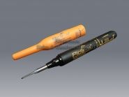 Tieflochmarker Pica Ink Lyra schwarz