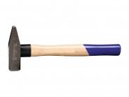 Schlosserhammer 100 g DIN 1041 Hickorystiel