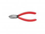 Seitenschneider 125 / 140 / 160 / 180 mm Knipex Zange schlanke Form